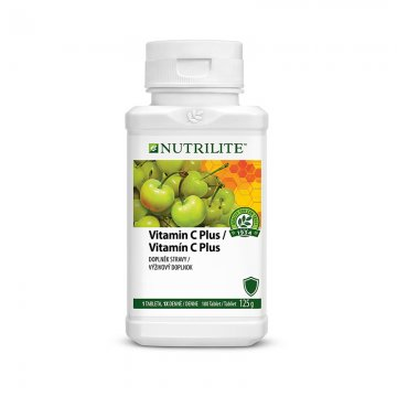 Vitamin C Plus NUTRILITE™