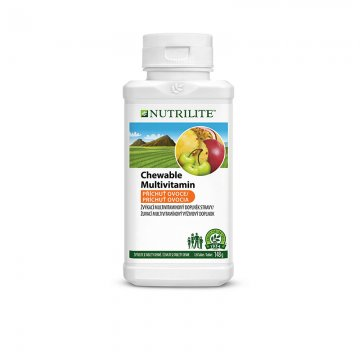 Chewable Multivitamin NUTRILITE™