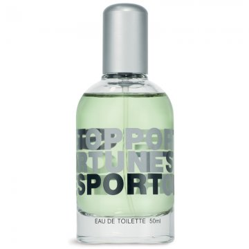 Eau de Toilette For Men OPPORTUNE™ SPORT