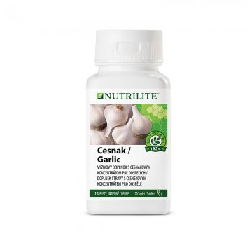 Garlic NUTRILITE™
