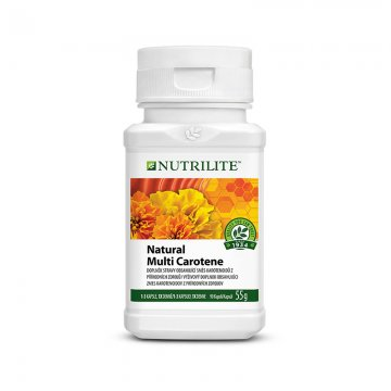 Natural Multi Carotene NUTRILITE™