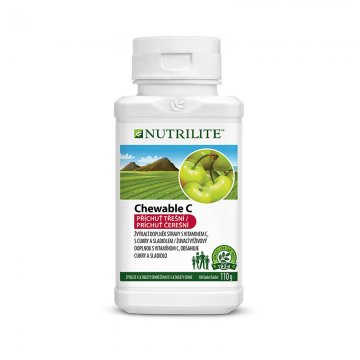 Chewable C NUTRILITE™